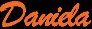 Appartement Daniela Logo