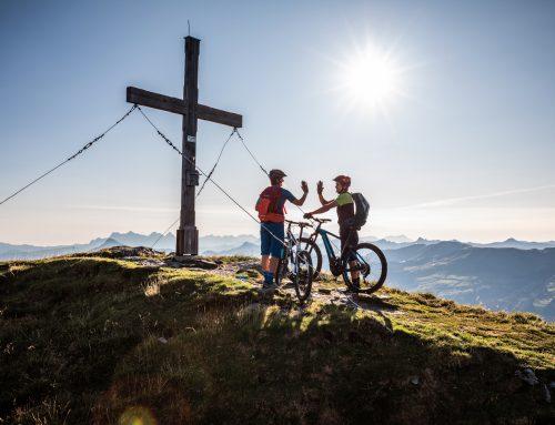 E-Bike, MTB & Rennrad